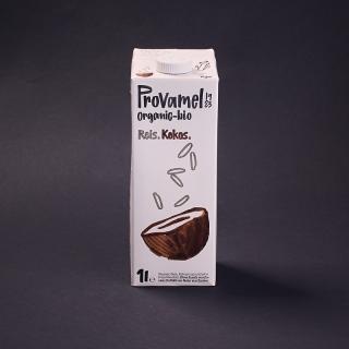 Reis Kokos Drink