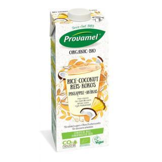 Reis-Kokosdrink Ananas (ungesüßt)