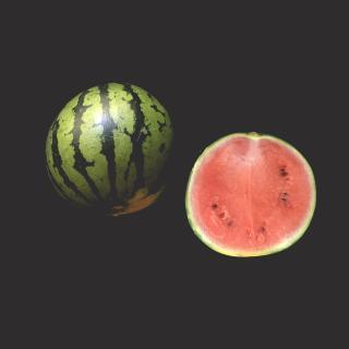 """Wassermelone """"mini"""""""