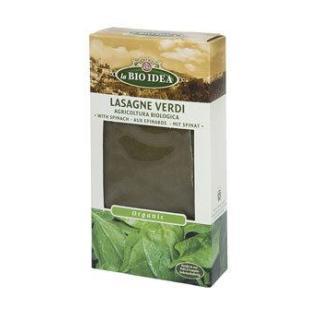 Lasagne grün (Spinat)