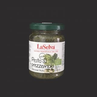 Petersilien Pesto