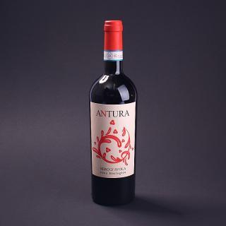 Nero d''Avola ''Antura'' Rosso di Sicilia IGT (rot)