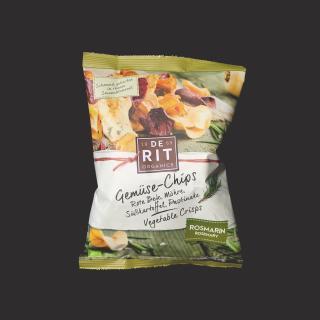 Gemüse-Chips Rosmarin