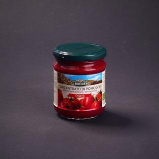 Tomatenmark 22% (Glas)