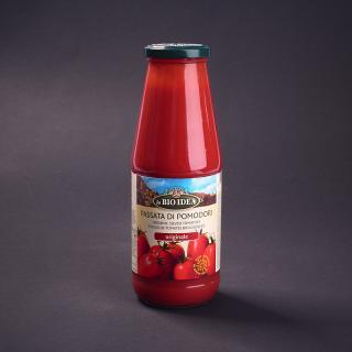 Passata (Passierte Tomaten)