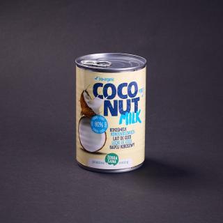 Kokosmilch 80% Kokosnuss